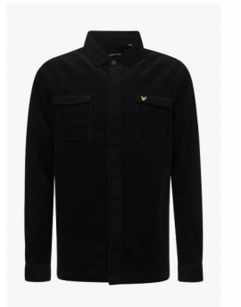 Lyle & Scott Corduroy Overshirt