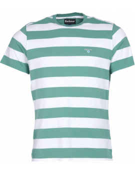 Barbour Beach Stripe Tee