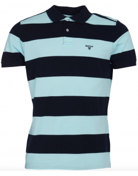 Barbour Herren Stripe Polo