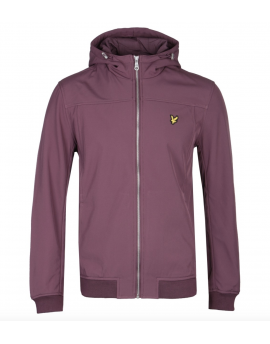Lyle & Scott SoftShell