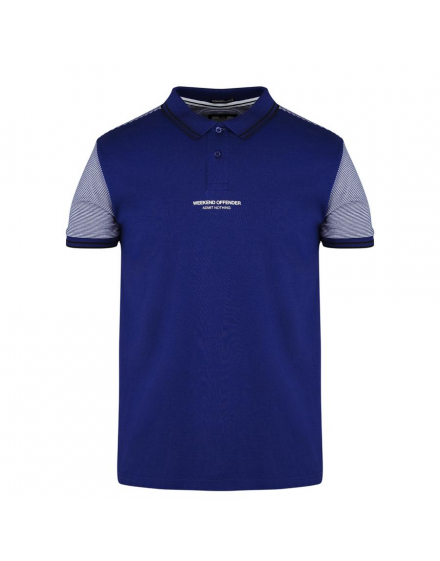 Weekend Offender Henry Polo