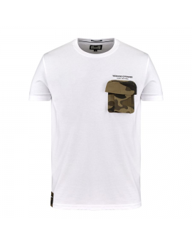 Weekend Offender Queens Tee