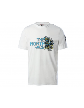 The North Face Black Box SS Graphic Tee