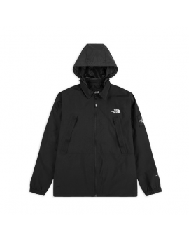 The North Face Black Box Dryvent Coach Jacket