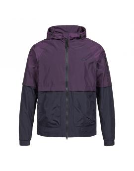 Ma.Strum Hooded Jacket