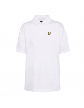 Lyle & Scott Plain Polo Shirt