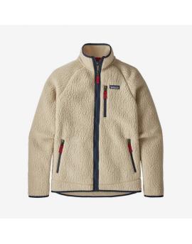 Patagonia Retro Pile Fleece Jacket