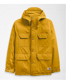 The North Face Thermoball Dryvent Mountain Parka